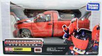 Transformers Binaltech - Takara - Convoy (Ram SRT-10)