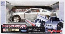 Transformers Binaltech - Takara - Grimlock (Ford Mustang GT)