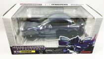 "Transformers Binaltech - Takara - Laserwave (Mazda RX-8 \""MazdaSpeed\"")"