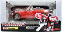 Transformers Binaltech - Takara - Overdrive (Honda S2000)