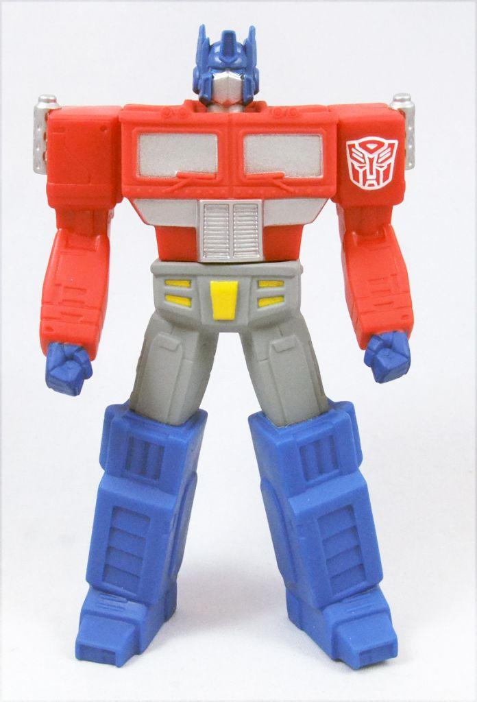 Transformers Vinyl Figure Optimus Prime