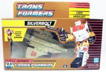 Transformers G1 - Aerialbot - Silverbolt