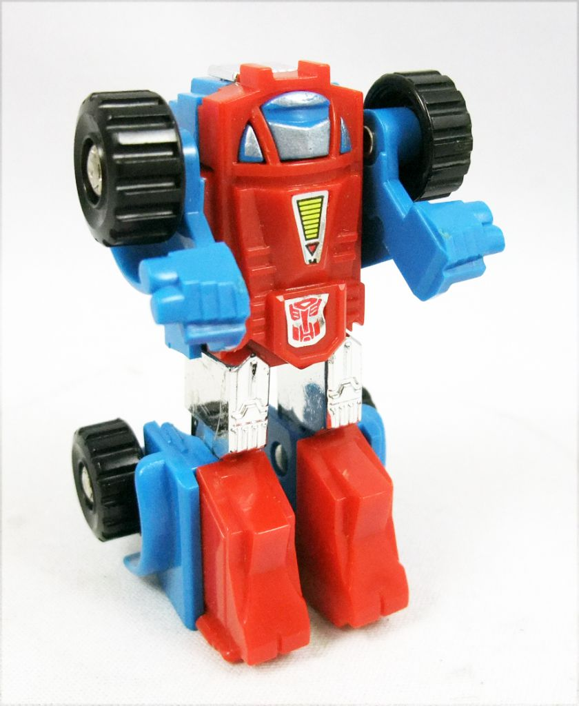 Transformers G1 - Autobot - Gears (loose)