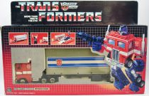 Transformers G1 - Autobot Commander - Optimus Prime