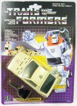 Transformers G1 - Battlecharger - Runamuck