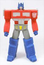 Transformers G1 - Figurine vinyle 16cm - Optimus Prime