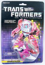 Transformers G1 - Firecon - Sparkstalker