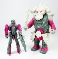 Transformers G1 - Pretender - Skullgrin (loose)