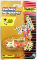 Transformers G1 - Protectobot - Blades