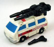 Transformers G1 - Protectobot - First Aid (loose)
