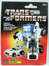 Transformers G1 Walmart Exclusive - Autobot Tailgate
