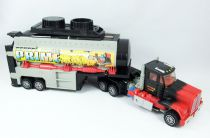 Transformers G2 - Autobot Leader - Laser Optimus Prime (loose)