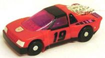 Transformers G2 - Autobot Small Cars - Rapido (loose)