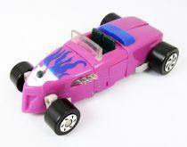 Transformers G2 - Laser Rods - Decepticon Jolt (loose)