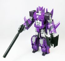 Transformers Generations - Combiner Wars Cyclonus (loose)