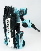 Transformers Generations - Combiner Wars Hot Spot (loose)