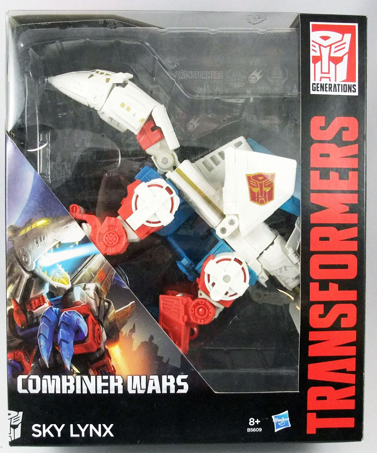 Transformers Generations - Combiner Wars Sky Lynx