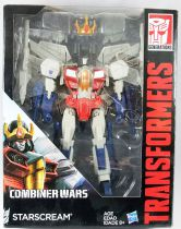 Transformers Generations - Combiner Wars Starscream