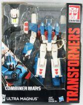 Transformers Generations - Combiner Wars Ultra Magnus