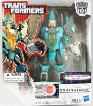 Transformers Generations - Thrilling 30th Anniversary Brainstorm