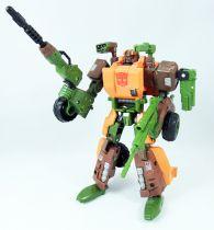 Transformers Generations - Thrilling 30th Anniversary Roadbuster (loose)