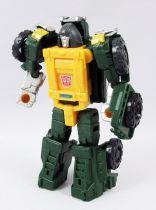 Transformers Generations - Titans Return Autobot Brawn (loose)