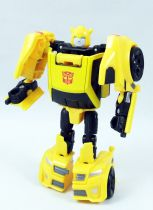 Transformers Generations - Titans Return Autobot Bumblebee (loose)