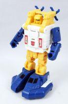 Transformers Generations - Titans Return Autobot Seaspray (loose)