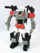 Transformers Generations - Titans Return Daburu & Autobot Twinferno (loose)