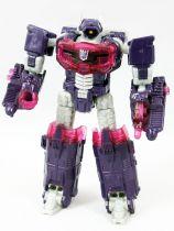 Transformers Generations - Titans Return Decepticon Shockwave (loose)