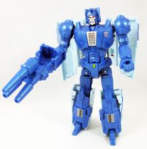 Transformers Generations - Titans Return Fracas & Scourge (loose)