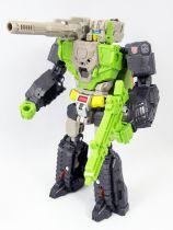 Transformers Generations - Titans Return Furos & Hardhead (loose)