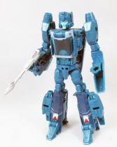 Transformers Generations - Titans Return Hyperfire & Blurr (loose)