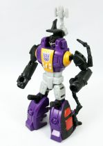 Transformers Generations - Titans Return Insecticon Bombshell (loose)