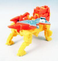 Transformers Generations - Titans Return Sawback (loose)