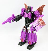 Transformers Generations - Titans Return Vorath & Mindwipe (loose)