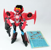 Transformers Robots in Disguise - Windblade (loose)