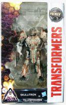 Transformers The Last Knight - Skullitron