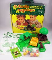 Tree Tots Family Treehouse - Vulli - The Magnificent Garden