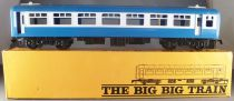 Tri-Ang Rovex The Big Big Train RV 257 0 Gauge Passenger Coach with Opening Doors Mint in Box