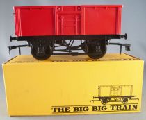 Tri-Ang Rovex The Big Big Train RV 258 0 Gauge 2 Axles Gondola Big Load Open Wagon Mint in Box