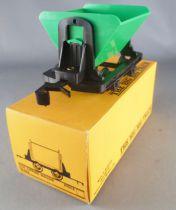Tri-Ang Rovex The Big Big Train RV 273 0 Gauge 2 Axles Side Tipping Wagon Mint in Box