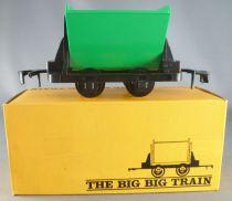 Tri-Ang Rovex The Big Big Train RV 273 Ech O Wagon 2 essieux Benne Basculante Neuf Boite