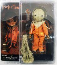 "Trick \'r Treat - 6\"" clothed retro figure - NECA"