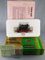 Trix 22401 L\'Aiguilleur Ho Dr Steam Tender-Loco BR 98 301 Light Near Mint in Box