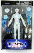 Tron - Diamond Select - Tron - Figurine articulée 18cm