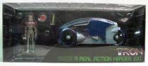 Tron - Medicom - R.A.H 100 Tron Sark & light cycle