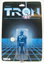 Tron - NECA - 20th anniversary - Flynn (regular card) 01