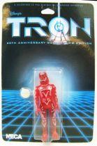 Tron - NECA - 20th anniversary - Sark (regular card) 01