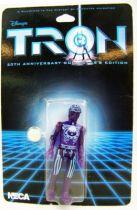 Tron - NECA - 20th anniversary - Tron (regular card)